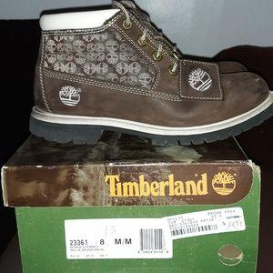 Timberland Women's Nellie Boot
